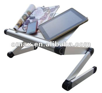 Poratable Tablet PC holder
