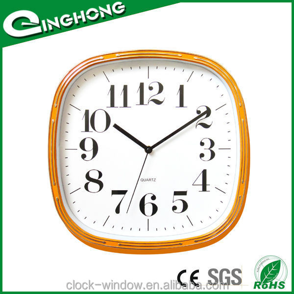 2014 New product dial for wall clock