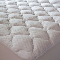 Air-layer Knitted Quilting Binding Bedspreads