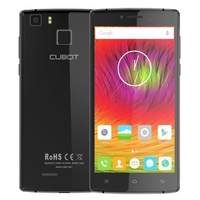2016 New Product CUBOT S600 5.0 inch Android 5.1 MT6735A Quad-core 1.3GHz, RAM: 2GB ROM 16GB 4G phone