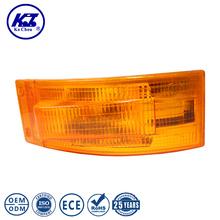 Euro truck body parts corner lamps suitable Volvo FH12 truck lights