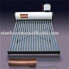 2013 pre-heating system calentadores solares de agua FOR FAMILY USING