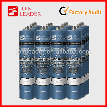 PU Windscreen Adhesive Sealant