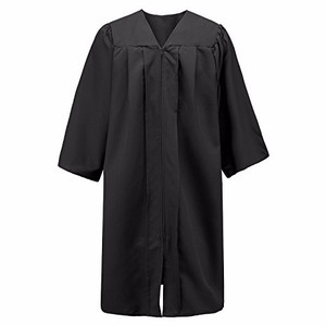 Choir Robe/uniform with V-Stoles Matte Fabric High Quality Wholesale from China