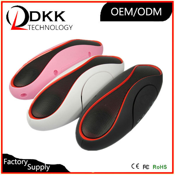 Best Colorful bluetooth football helmet speaker support TF card AUX super bass portable speaker bluetooth radio