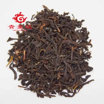 high mountain tea quality is better than ceylon black tea from china