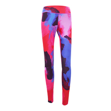 High Quality Leggings Female Tight Stretch Jogging Pants Fitness Cropped Pant Sexy Black Girl In Yoga Pants