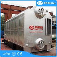 2016 sale good hercules smwb water tube boiler other