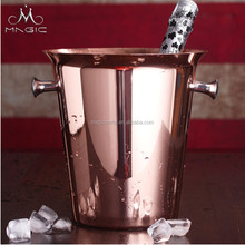 Barware Large Stainless Steel Ice Champagne Bucket