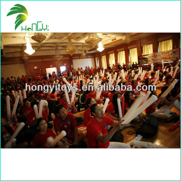 2014 Hot Selling Frighting Fan Clappers Fan Clappers
