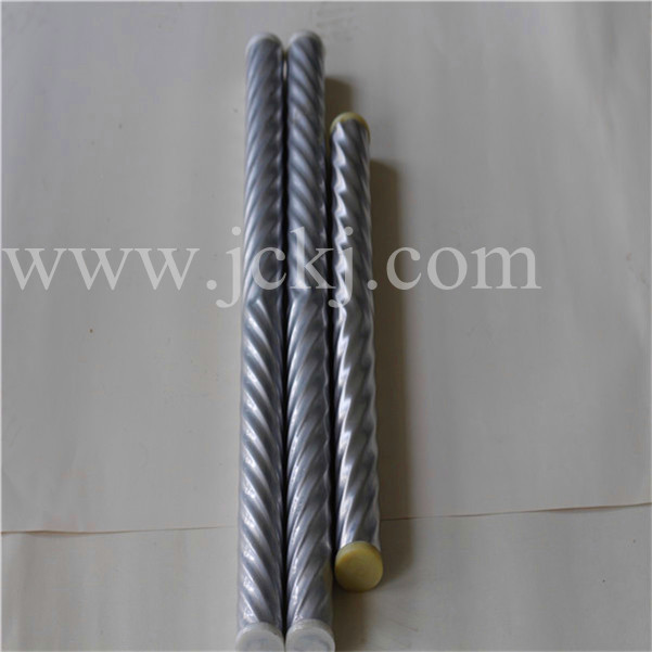 Aluminium ink roller for printing machine