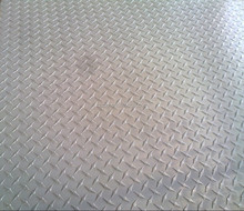 bending aluminum diamond plate with good quality factory