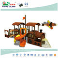 2013 used children outdoor playground equipment for sale