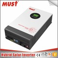 Must 4kw grid tie off solar power inverter 5KW with MPPT solar charge controller 60A/80A