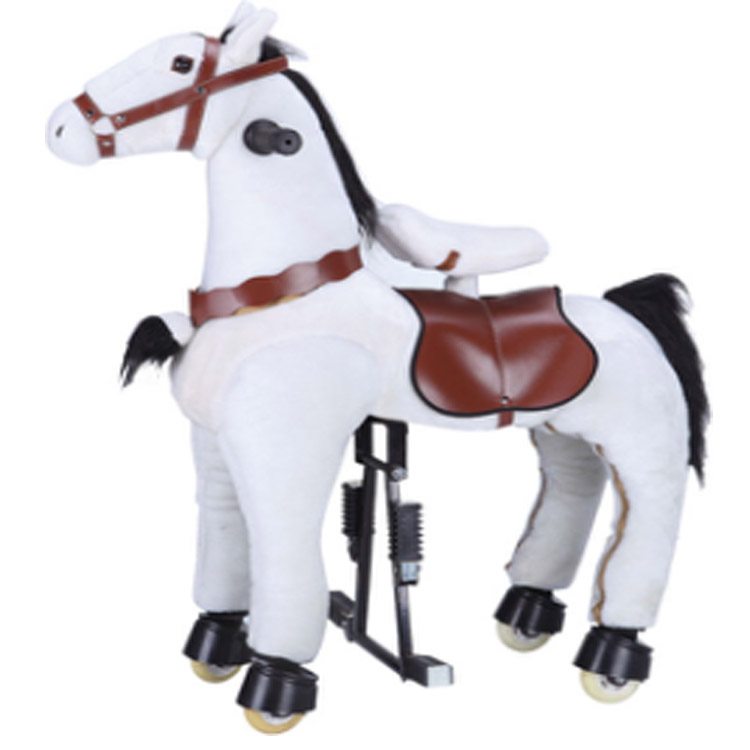 China kids walking mechanical horse mechanical horse for sale
