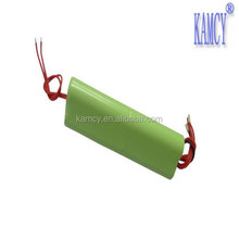 14.4v battery for shark vacuum cleaner 2200mah nimh battery packs