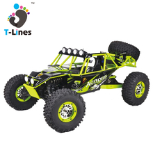 Timeline Hot selling wltoys rc rock crawler 1/10 car for sale