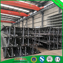 wholesale price good quality used in Precast reinforced concrete floor Steel bar truss girder for roof deck floor deck TD5-110