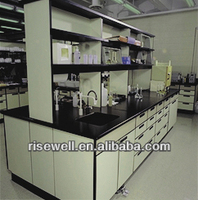 hospital laboratory working table,hospital lab furniture