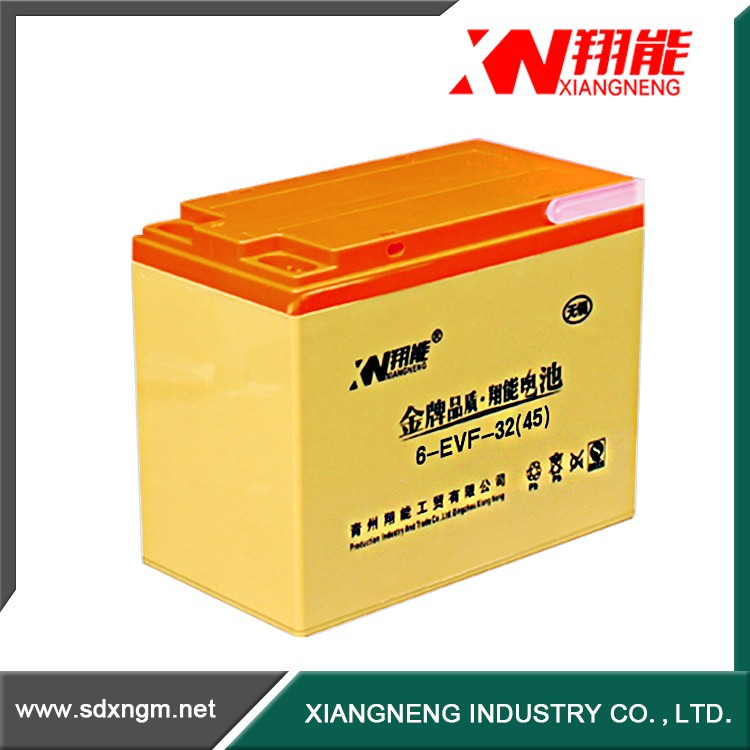 China wholesale motorcycle battery pack 12v storage batteries