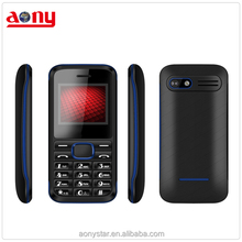 Hot selling 1.77 inch cross screen dual sim card mobile phone for South America market