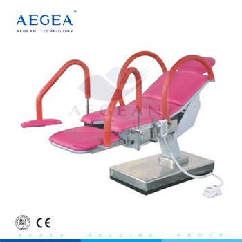 AG-S105C Multifunction obstetrics operating table gynecology examination bed chair