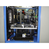 Compact Low Price Injection Stretch Blow Molding 5 Gallon Machine