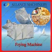 51 ALPC-5GA Commerial gas fish and chips fryers