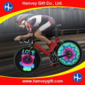 New arrival programmable 48 led bicycle wheel light/bike wheel light, wholesale led bicycle light/bike light