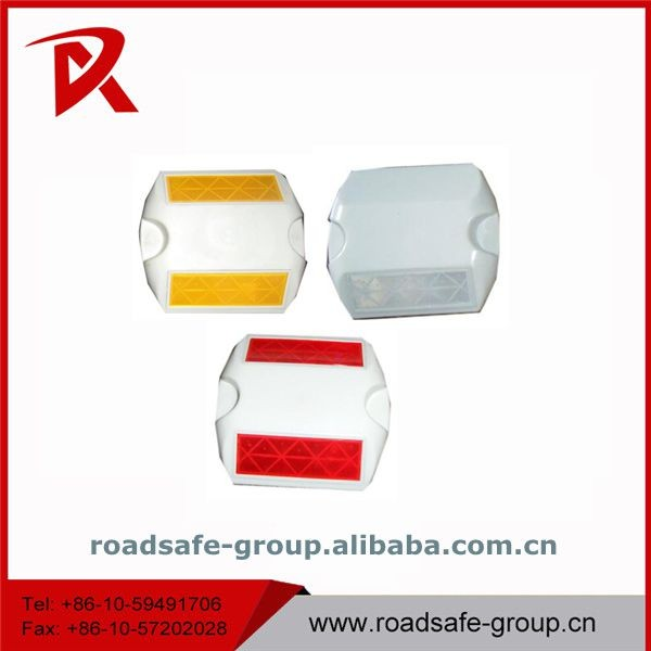 3M Reflective Yellow Road marker Plastic Stud