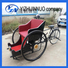 Rickshaw and electronic trishaw for sale