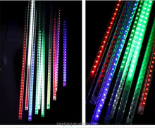 50cm high quality led meteor shower tree decorative light