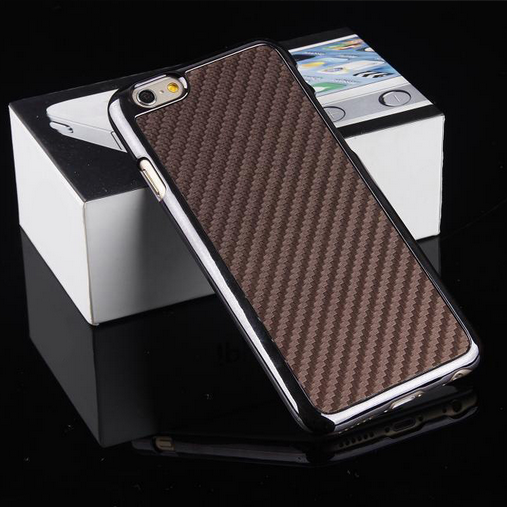 New Products High quality shockproof carbon fiber case for iphone 7 plus mobile phone