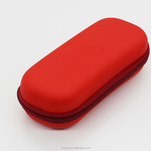 EVA Sunglasses Case Colorful Plastic Box