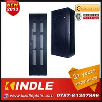 Kindle Professional 19 inch rack dimensions
