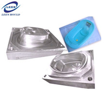 Taizhou Leen Plastic Injection Baby Washtub Mould,Plastic Bathtub Mould