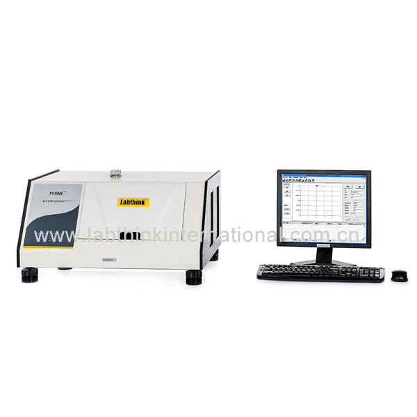 Laboratory water vapor transmission rate analyzer W3/030