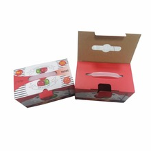 High quality Custom packing corrugated shipping fruit box