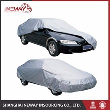 Competitive price automatic car cover sun shade