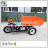 Electric tricycle cargo with 1 ton capacity made in China