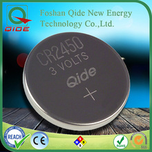factory price battery factory 1.5V AG series Alkaline button cells cr2450 Battery