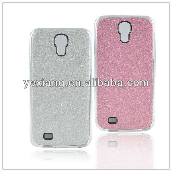 Protective case cover skin for Samsung galaxy s4 sublimation phone case