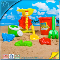 Sand Bucket For Kids 2017 Hot New Products Beach Sand Toy With ASTM