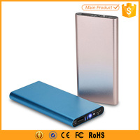 Original factory guangdong power bank 6000mah for xiaomi