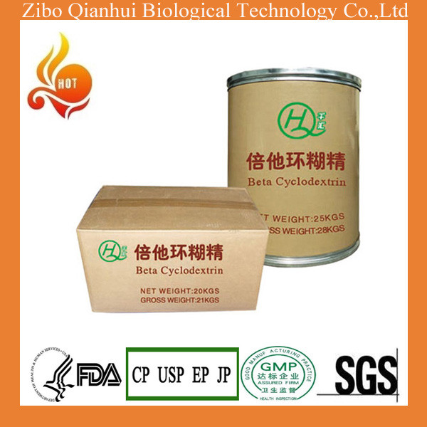 drug raw material sodium sulphobutylether beta cyclodextrin 182410-00-0