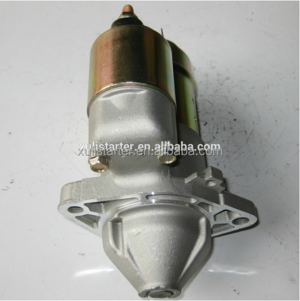 Compatible with Toyota starter motor 16222 28100-34070 12R