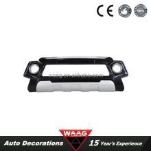 Promotion Bull Bar Car bumper for Pick up Mitsubishi Triton L200 2016+