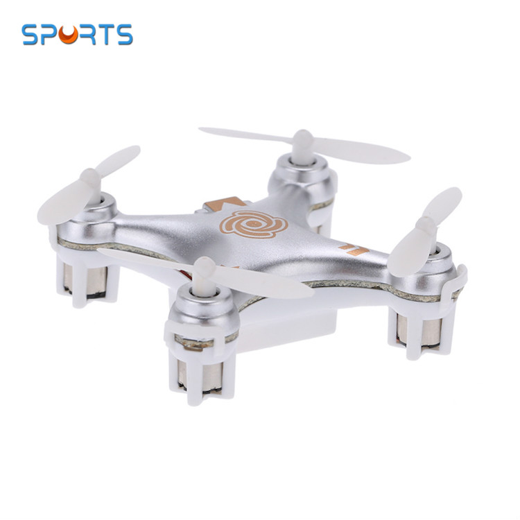 <strong>Mini</strong> 2.4g 4ch 6 axis rc helicopter c-10 small drone cheerson cx 10 a China rc quad copter