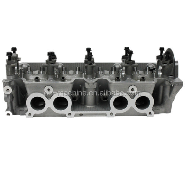 Factory direct Mazda aluminum casting cylinder head