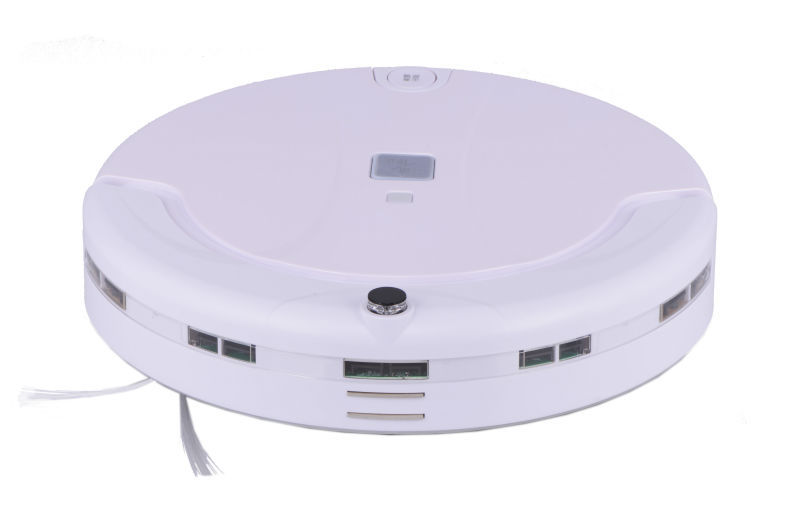Rechargeable home appliances robot vacuum cleaner with Mop function C3